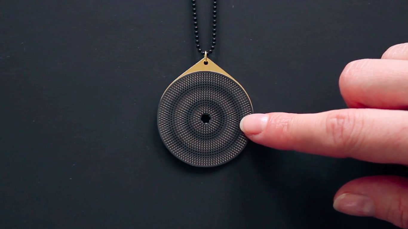 Moire jewelry 0